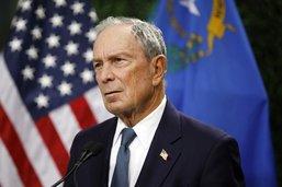 Présidentielle 2020: Michael Bloomberg envisage de se lancer