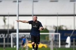 Philippe Senderos s'offre la victoire pour son grand retour