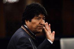 La gauche latino-américaine réagit à la démission d'Evo Morales