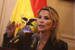 Bolivie: Añez compose son gouvernement, Morales prêt à rentrer