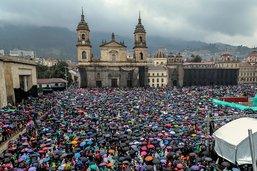 Calme relatif en Colombie après des manifestations qui ont fait trois morts
