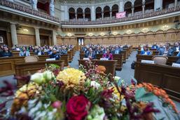 Le nouveau visage du Parlement connu ce dimanche