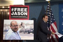 L'Iran condamné à verser 180 millions à un journaliste américain