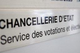 Résultats serrés à Genève: il y aura un recomptage des voix