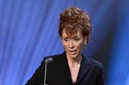 L'écrivaine zurichoise Sibylle Berg récompensée à Vienne