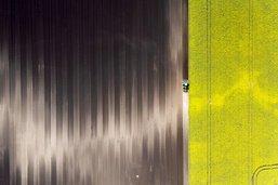 Soigner les sols pour réduire le CO2
