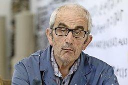 Pascal Vonlanthen, artiste du Creahm, accueilli en France