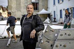 Richard Chassot: «Nous ne dégageons pas de bénéfice»