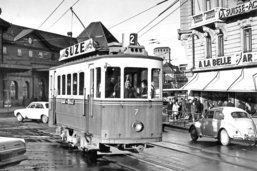 «L'idée du tram mérite d'être creusée»