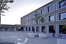 La nouvelle école du Platy ouvre ses portes