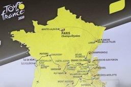 Un Tour de France montagneux