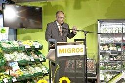 «Les statuts de Migros sont bafoués»
