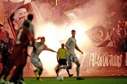 La magie de la Coupe perdure à Bulle