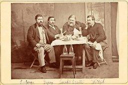 Courbet, l'exil d'un réaliste