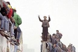 La chute du Mur a secoué l'Helvétie