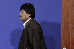 Le vide après le départ d'Evo Morales