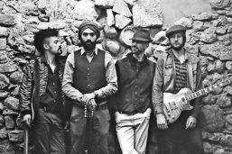 El Mizan crée le Maghrock, le rock du Maghreb sans frontières