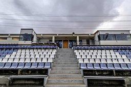 Rien ne bouge au stade Saint-Léonard