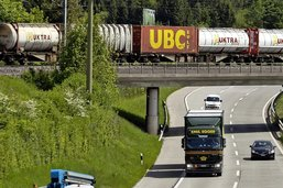 Un train de mesures en faveur du rail