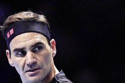 Federer face au mur Djokovic