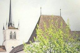 Le Musée de l'abbatiale se dévoile