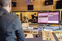 Littérature et radio, sur une autre longueur d'onde