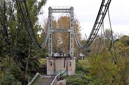 Débat relancé sur la sécurité des ponts