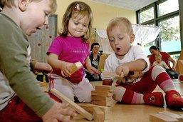 «Une place pour chaque enfant»