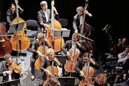 Beethoven avec la force du direct