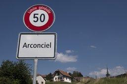 Le cap des 1000 habitants à Arconciel