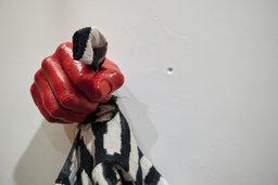 La violence domestique au coeur d'une exposition