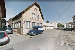 Ateliers Firmann SA va quitter Bulle pour Epagny