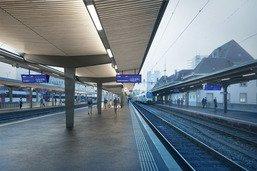 La gare de Fribourg sera profondément remodelée