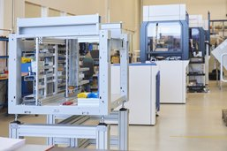 Une entreprise glânoise en finale du Swiss Technology Award