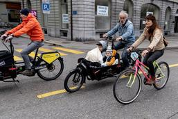 Faites du vélo 2019