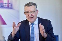 Un budget cantonal marqué par la réforme fiscale