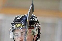 Marchon incertain, Bykov patine à nouveau