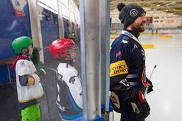 Swiss Hockey Day à Romont