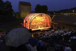 Le festival Opéra en fête à Avenches renonce à l'édition 2020