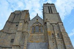 Dol-de-Bretagne, lieu névralgique