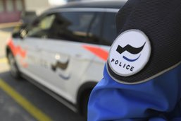 Appel à témoins pour un accident à Schmitten