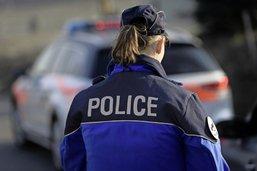 Collision frontale mortelle à Villaz-Saint-Pierre