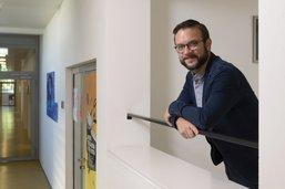 Philippe Savoy: «La vision de l'école est claire»