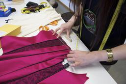 L'Ecole de couture fête ses 25 ans