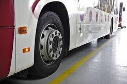 Un bus roulant vers Morat a perdu son diesel en chemin