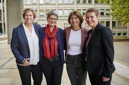 Quatre femmes au National, Jean-François Rime évincé