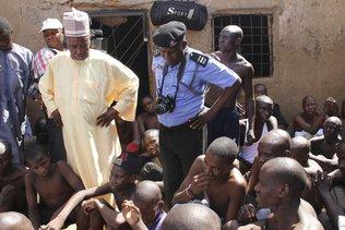 Nouveau raid dans une maison de correction islamique nigériane