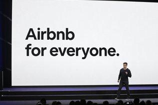 Airbnb devient l'un des principaux sponsors du CIO