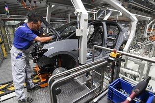Volkswagen plus pessimiste pour 2020