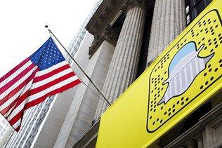 Snapchat vérifie les pubs politiques pour contrer la désinformation